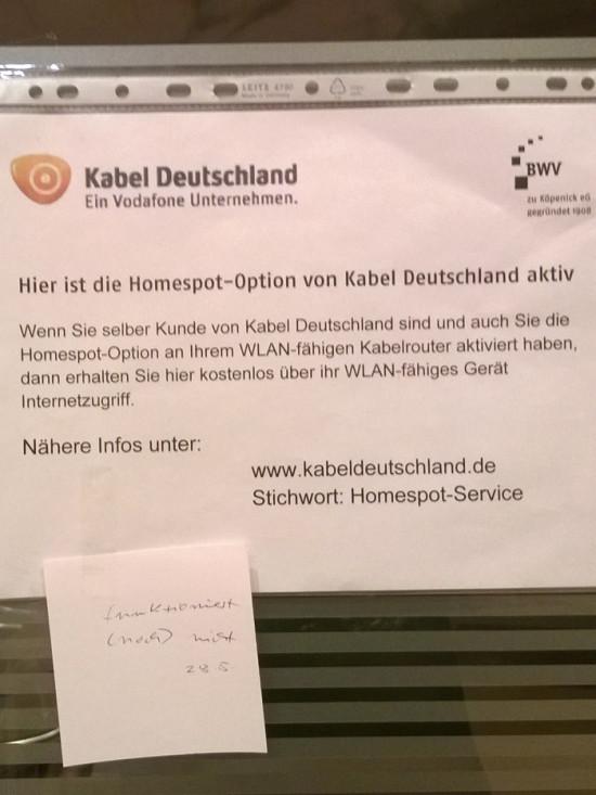 Kabel Deutschland Homspot_Ausschnitt