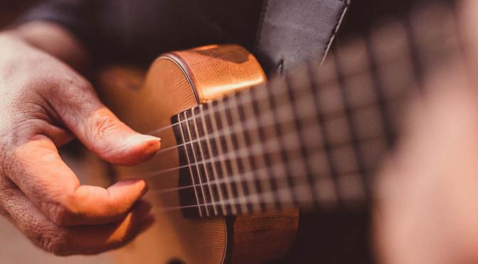 Musikalisches Event aus Lanzarote