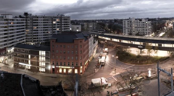 Mietsenkung im Sozialen Wohnungsbau in Berlin