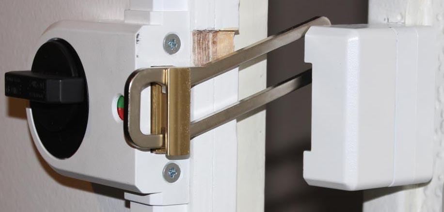 einbruchsicherheit f r wohnungseingangst ren bwv mitgliedervertretung. Black Bedroom Furniture Sets. Home Design Ideas